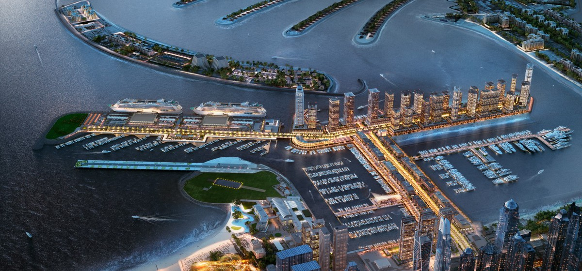 D-Marin Dubai LLC. | D-Marin