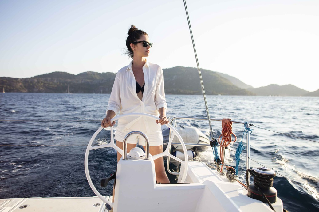 D-Marin Göcek – Women's Day Sailing Races