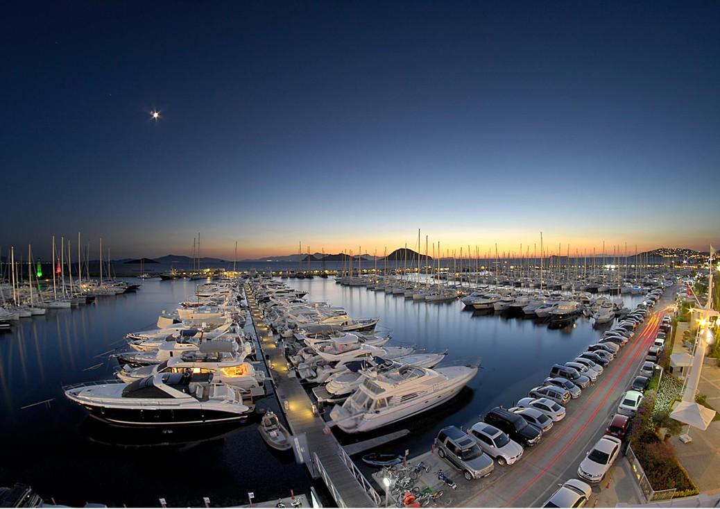 D-Marin Didim – Training: Turkey Yacht Captains ...