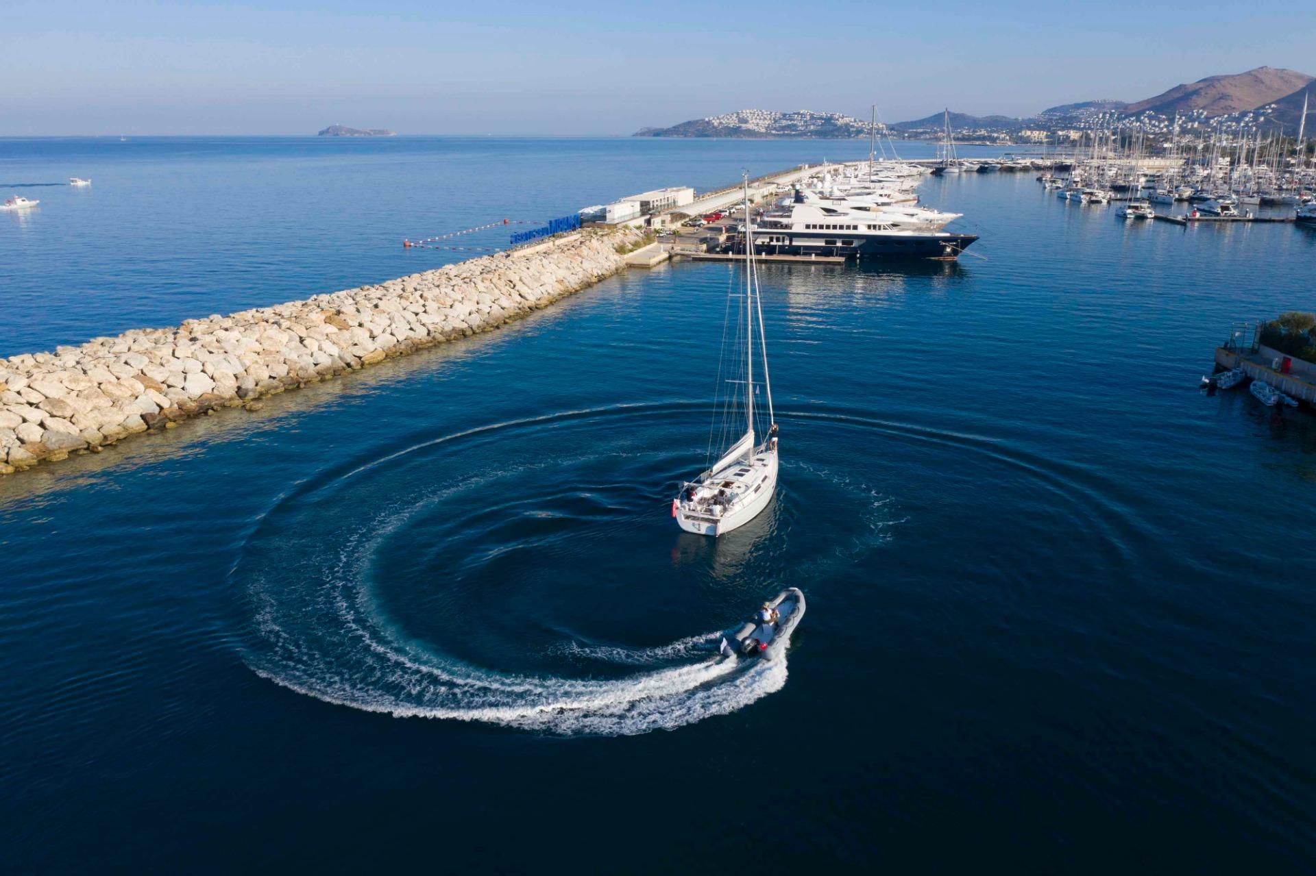 Marina Turgutreis in Turkey: our flagship marina | D-Marin